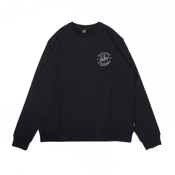 ENLIGHTENMENT CREW - BLACK