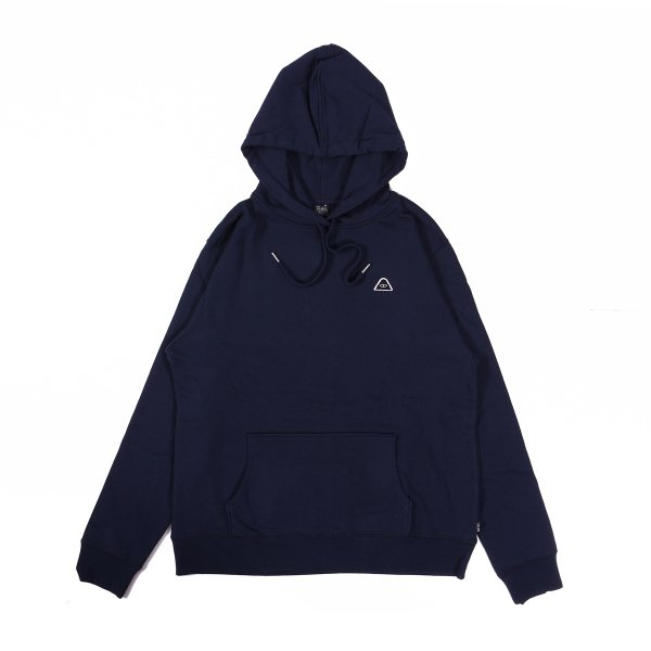 EYE PATCH HOODIE - NAVY