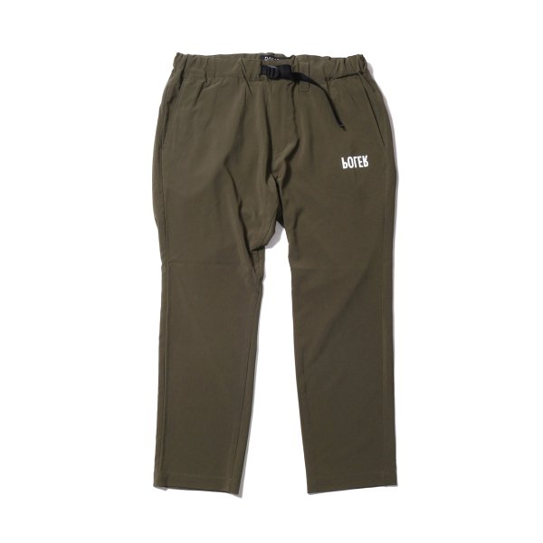 RELOP DRY CLIMBING PANTS - OLIVE