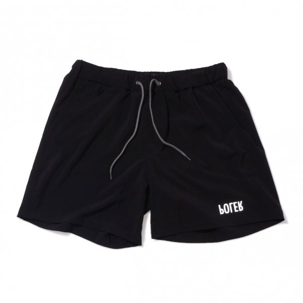 RELOP DRY CLIMBING SHORTS - BLACK