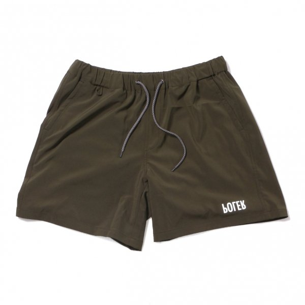 RELOP DRY CLIMBING SHORTS - OLIVE
