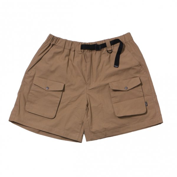 MOUNTAIN CLIMBING SHORTS - BEIGE