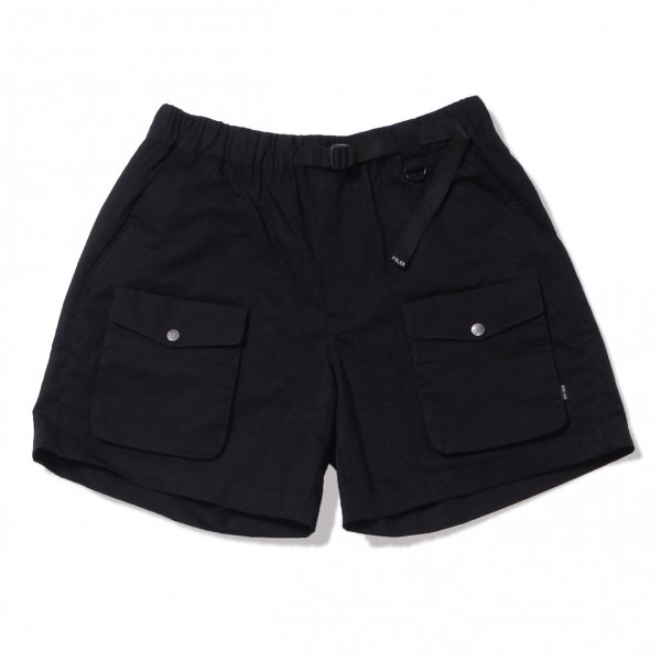 MOUNTAIN CLIMBING SHORTS - BLACK