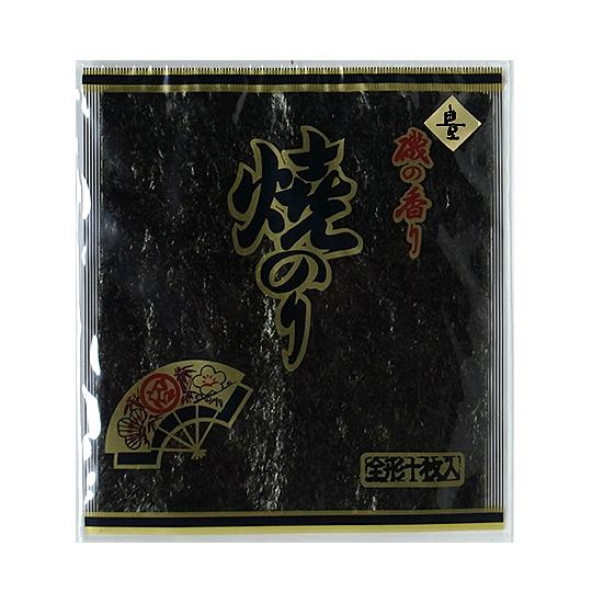 焼海苔1帖 (豊)