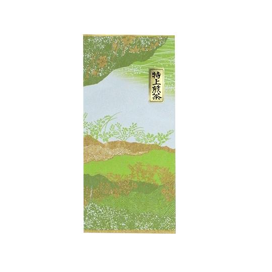 煎茶(恵)