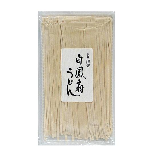 白鳳扇うどん半生麺