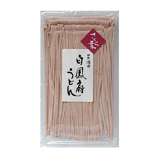 桜葉うどん半生麺