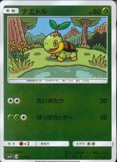 【ポケモンカードゲーム】ナエトル SM5+