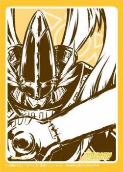 デジモンカードゲーム オフィシャルスリーブ ホーリーエンジェモン