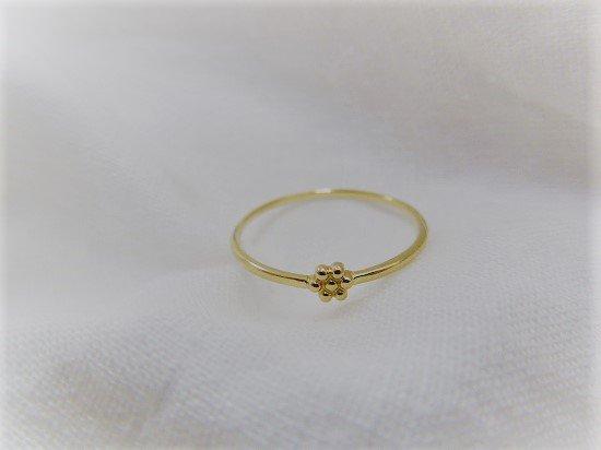 fleur ring【order item】