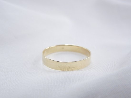 thick ring 【order item】