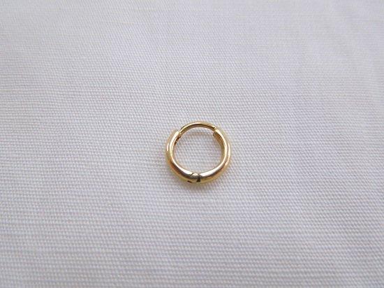 smallest hoop【order item】