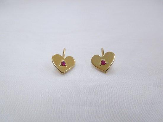 heart ruby 【order item】