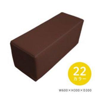 クッション W600×H300×D300(壁用、300角)