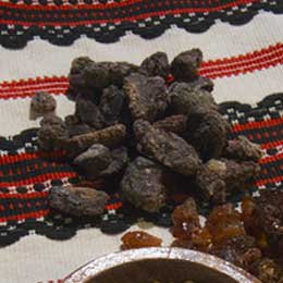 フランキンセンス/Frankincense/Boswellia Neglecta
