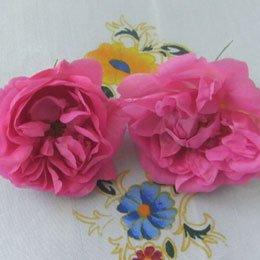 ローズオットー(ペルシャ・カシャーン)/Rose otto Percia/Rosa damascen