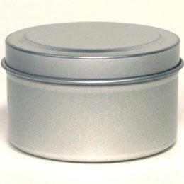 キャンドル容器/練香容器(メタルカン)30ml