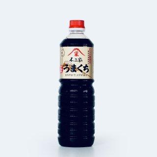 うまくち醤油(1L)
