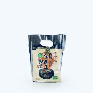 フリーズドライ即席お味噌汁(合わせ味噌 5個入り)