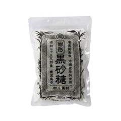 image:大和砂糖 黒砂糖