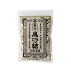 image:大和砂糖 黒砂糖 [固形]
