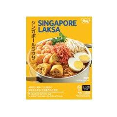 シンガポールラクサ