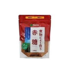 image:赤糖(濃い味)
