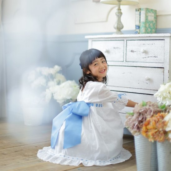 <img class='new_mark_img1' src='https://img.shop-pro.jp/img/new/icons20.gif' style='border:none;display:inline;margin:0px;padding:0px;width:auto;' />20%OFF★Amaia Kids - Riley dress アマイアキッズ -ドレス