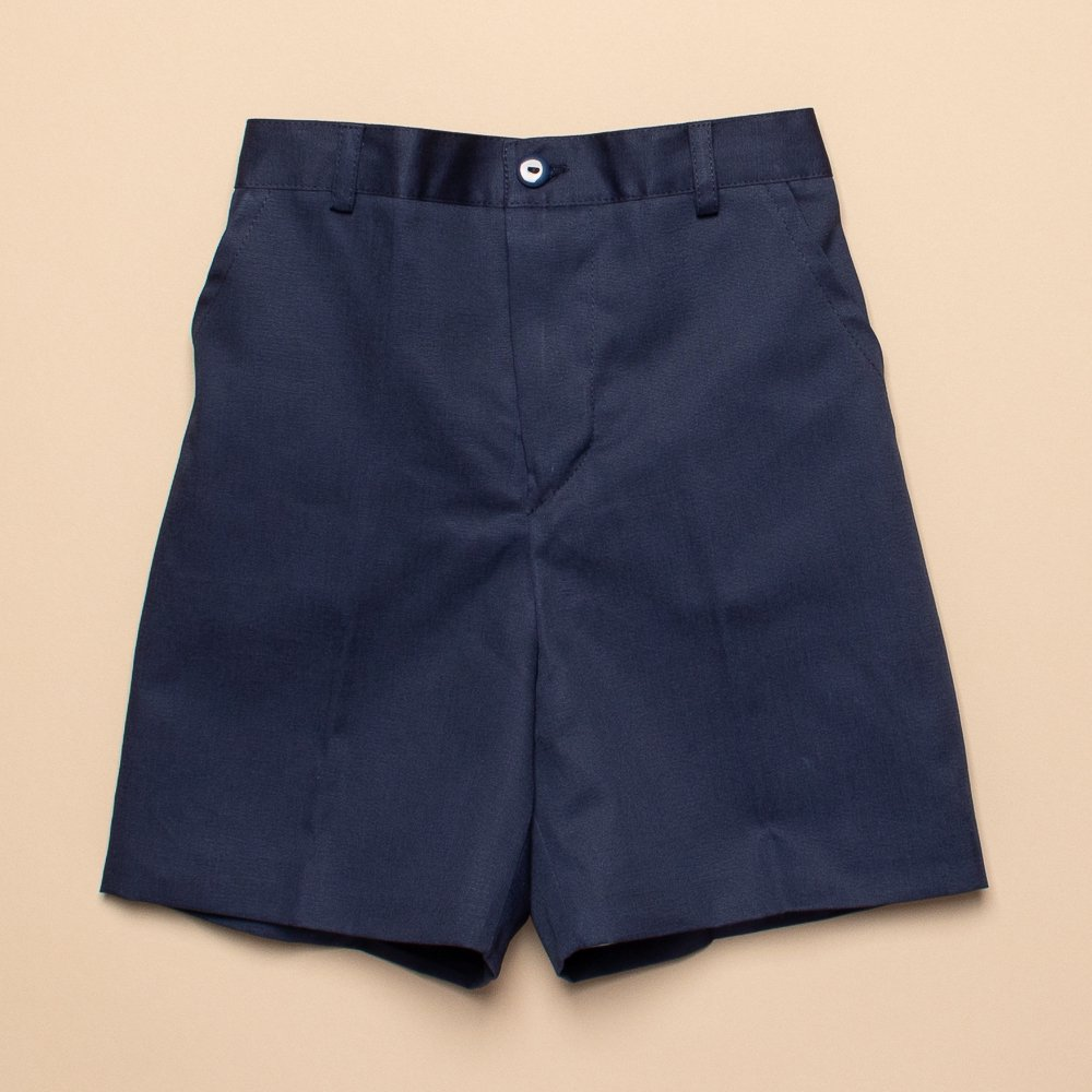<img class='new_mark_img1' src='//img.shop-pro.jp/img/new/icons14.gif' style='border:none;display:inline;margin:0px;padding:0px;width:auto;' />Amaia Kids - Gull shorts - Navy