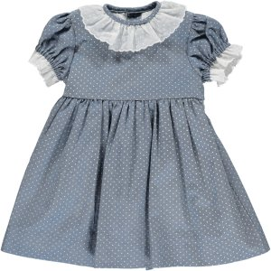 <img class='new_mark_img1' src='//img.shop-pro.jp/img/new/icons14.gif' style='border:none;display:inline;margin:0px;padding:0px;width:auto;' />Amaia Kids - Nina dress