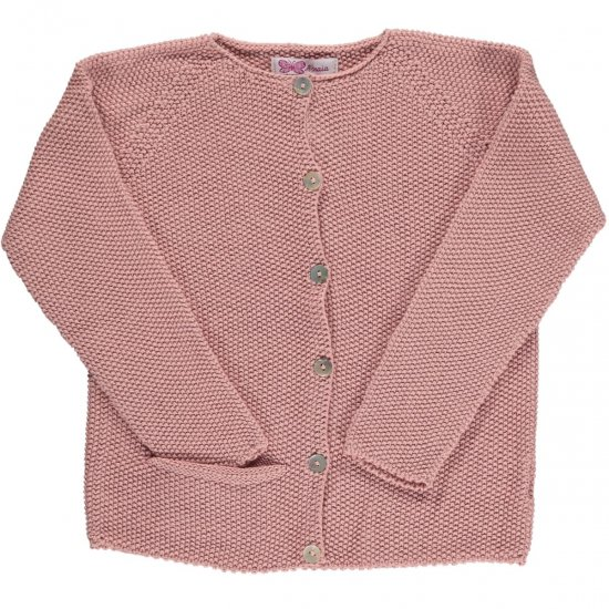 <img class='new_mark_img1' src='//img.shop-pro.jp/img/new/icons14.gif' style='border:none;display:inline;margin:0px;padding:0px;width:auto;' />Amaia Kids - Iris cardigan pink