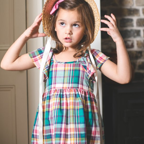 <img class='new_mark_img1' src='//img.shop-pro.jp/img/new/icons14.gif' style='border:none;display:inline;margin:0px;padding:0px;width:auto;' />Amaia Kids - Kaya dress