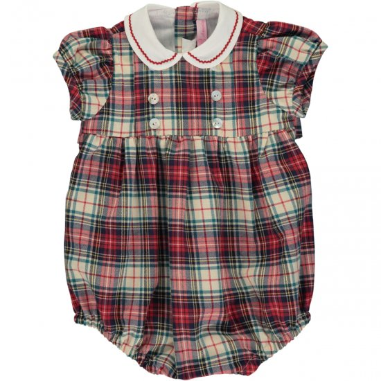 <img class='new_mark_img1' src='https://img.shop-pro.jp/img/new/icons14.gif' style='border:none;display:inline;margin:0px;padding:0px;width:auto;' />Amaia Kids - Felicidad romper - アマイアキッズ - ベビーロンパース