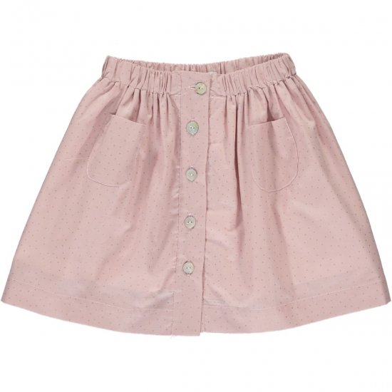 <img class='new_mark_img1' src='https://img.shop-pro.jp/img/new/icons14.gif' style='border:none;display:inline;margin:0px;padding:0px;width:auto;' />Amaia Kids - Juliette Skirt - Pink アマイアキッズ - スカート