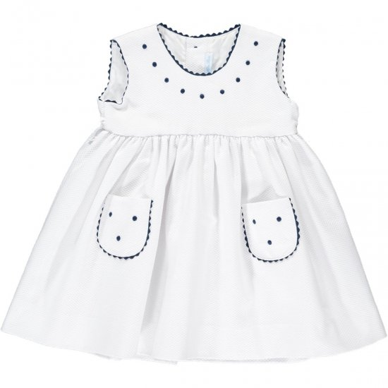 <img class='new_mark_img1' src='https://img.shop-pro.jp/img/new/icons20.gif' style='border:none;display:inline;margin:0px;padding:0px;width:auto;' />【30%OFF】Amaia Kids - Pichi dress アマイアキッズ - ワンピース
