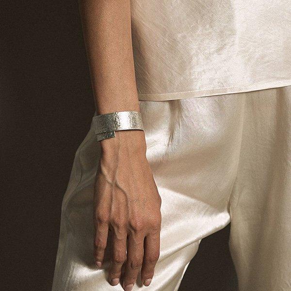 NAGAE+/ナガエプリュス TINBREATH(ティンブレス) 20mm Silver home-006-soj
