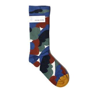 BonneMaison/ボンヌ・メゾン NA9-01 Camouflage カモフラ