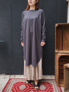 <img class='new_mark_img1' src='https://img.shop-pro.jp/img/new/icons5.gif' style='border:none;display:inline;margin:0px;padding:0px;width:auto;' />ADAWAS COTTON JERSEY TUNIC