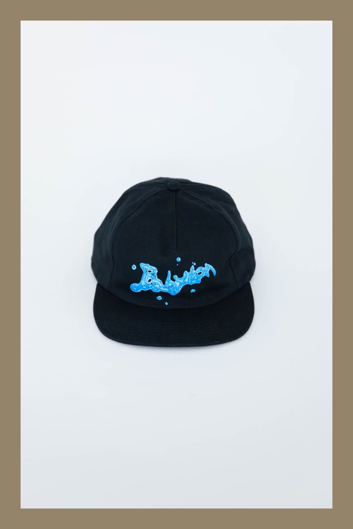 BABYLON / WET STRAPBACK