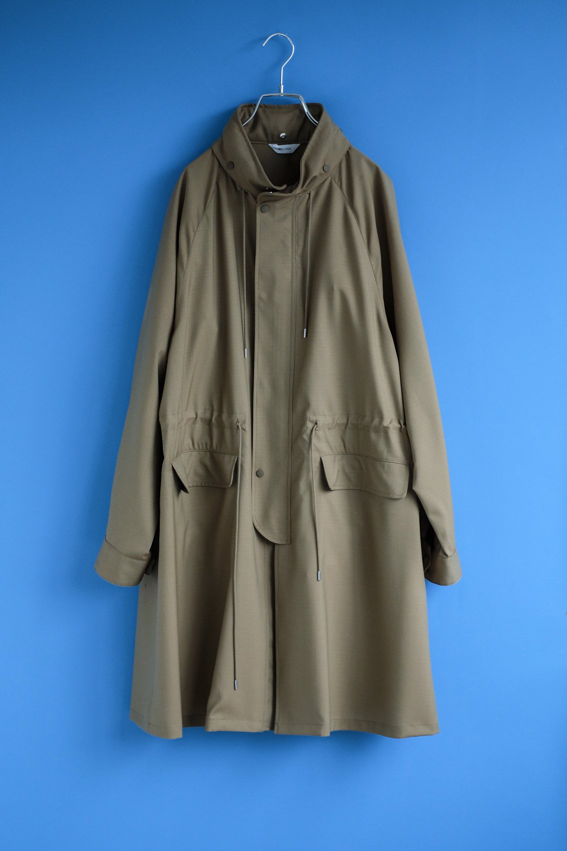 WELLDER / COMMANDER COAT