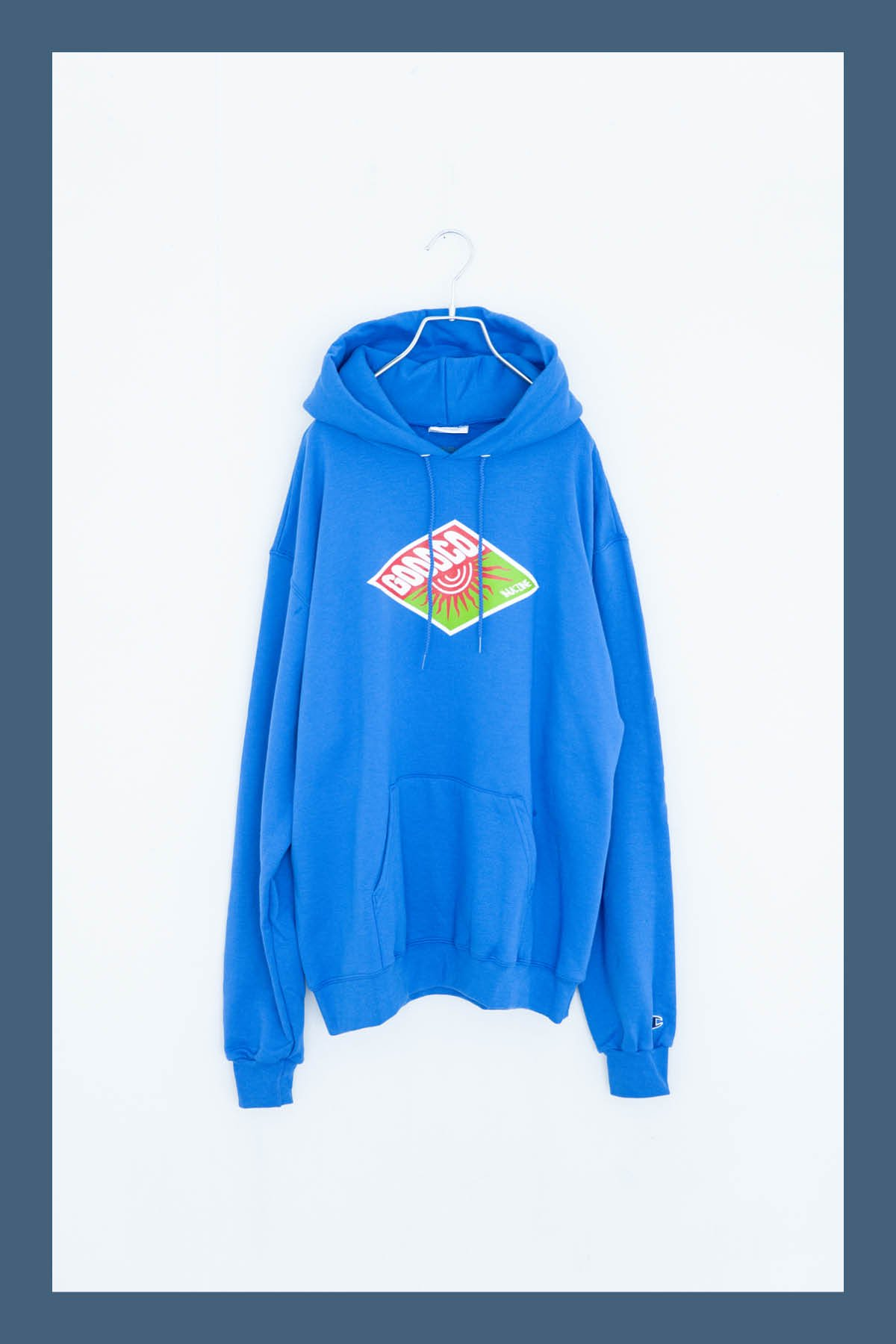 THE GOOD COMPANY / DAYBREAK HOODIE