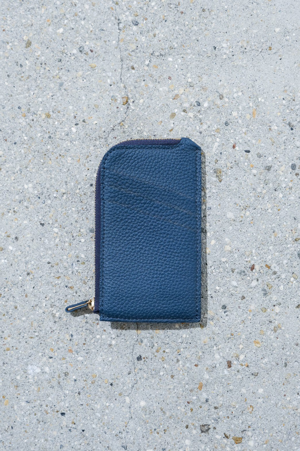 ORIGINAL MADE by IMA:ZINE / MINI L-ZIP WALLET