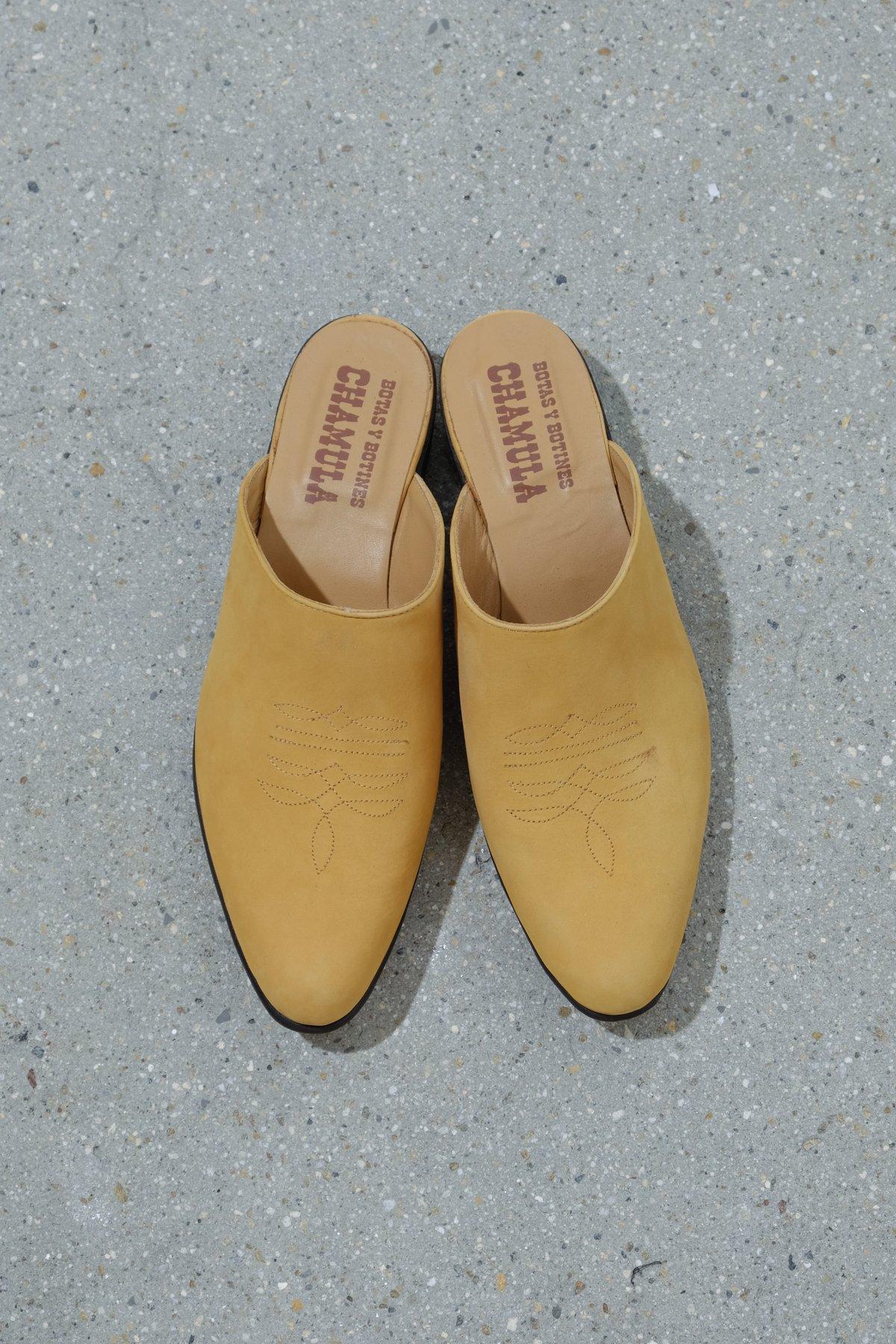 CHAMULA / CHAMULA FOOTWEAR SUECO