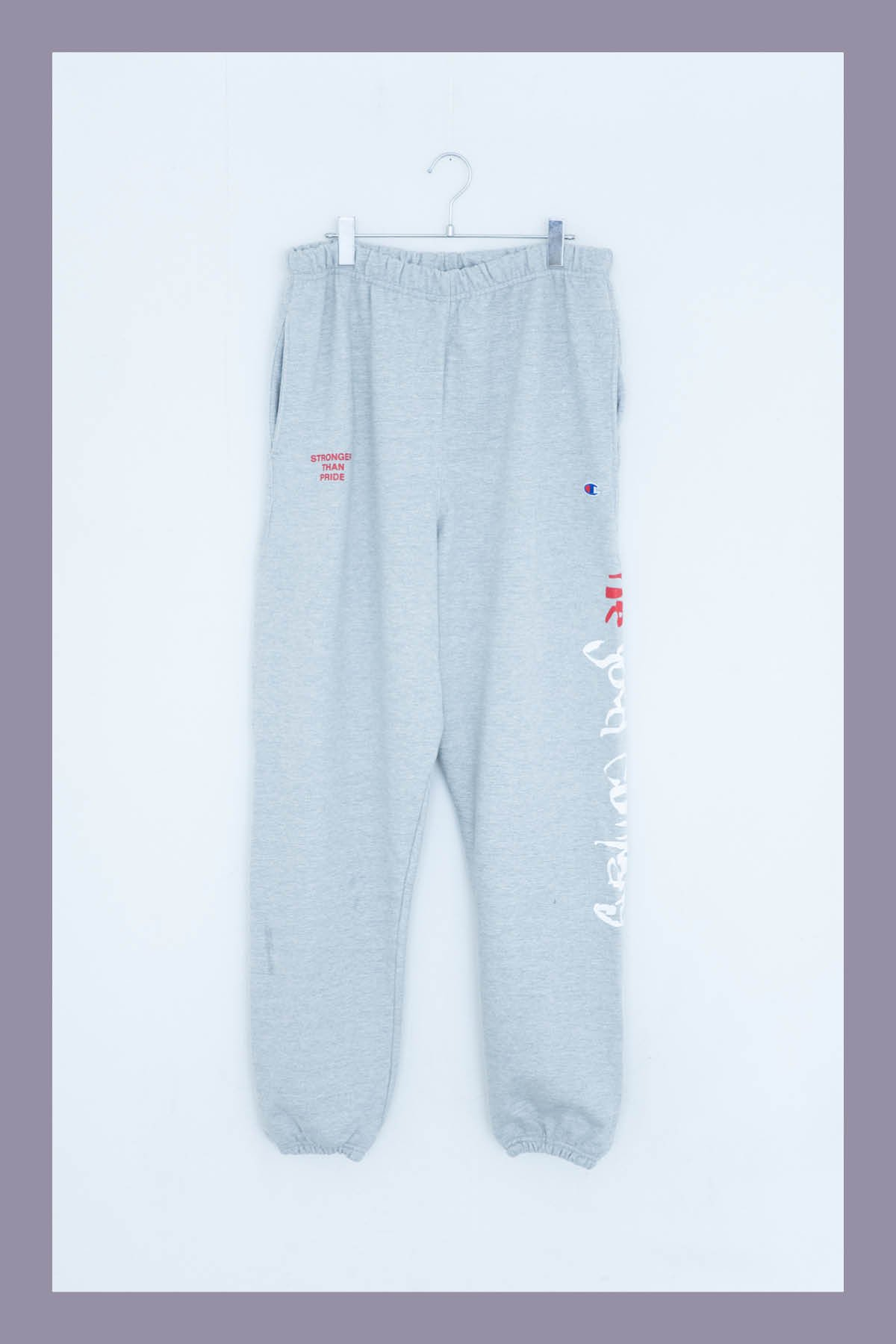 THE GOOD COMPANY / STRONG SWEAT PANTS
