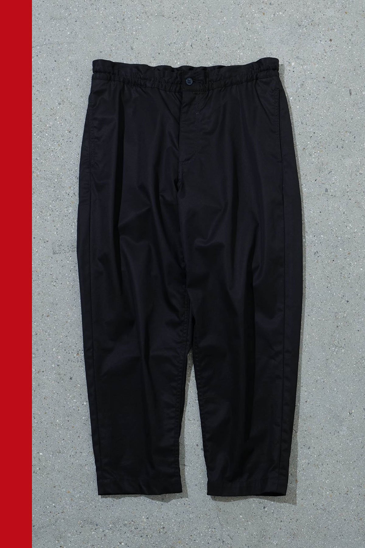 ORIGINAL MADE by IMA:ZINE / EASY PANTS