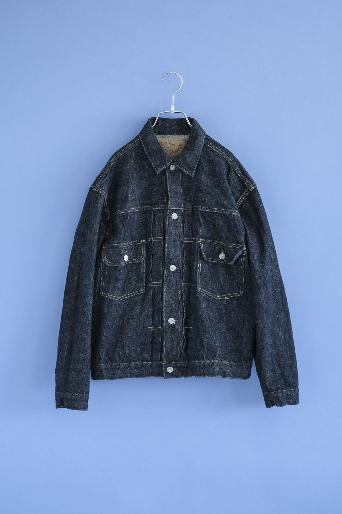 orslow / 50s DENIM JKT