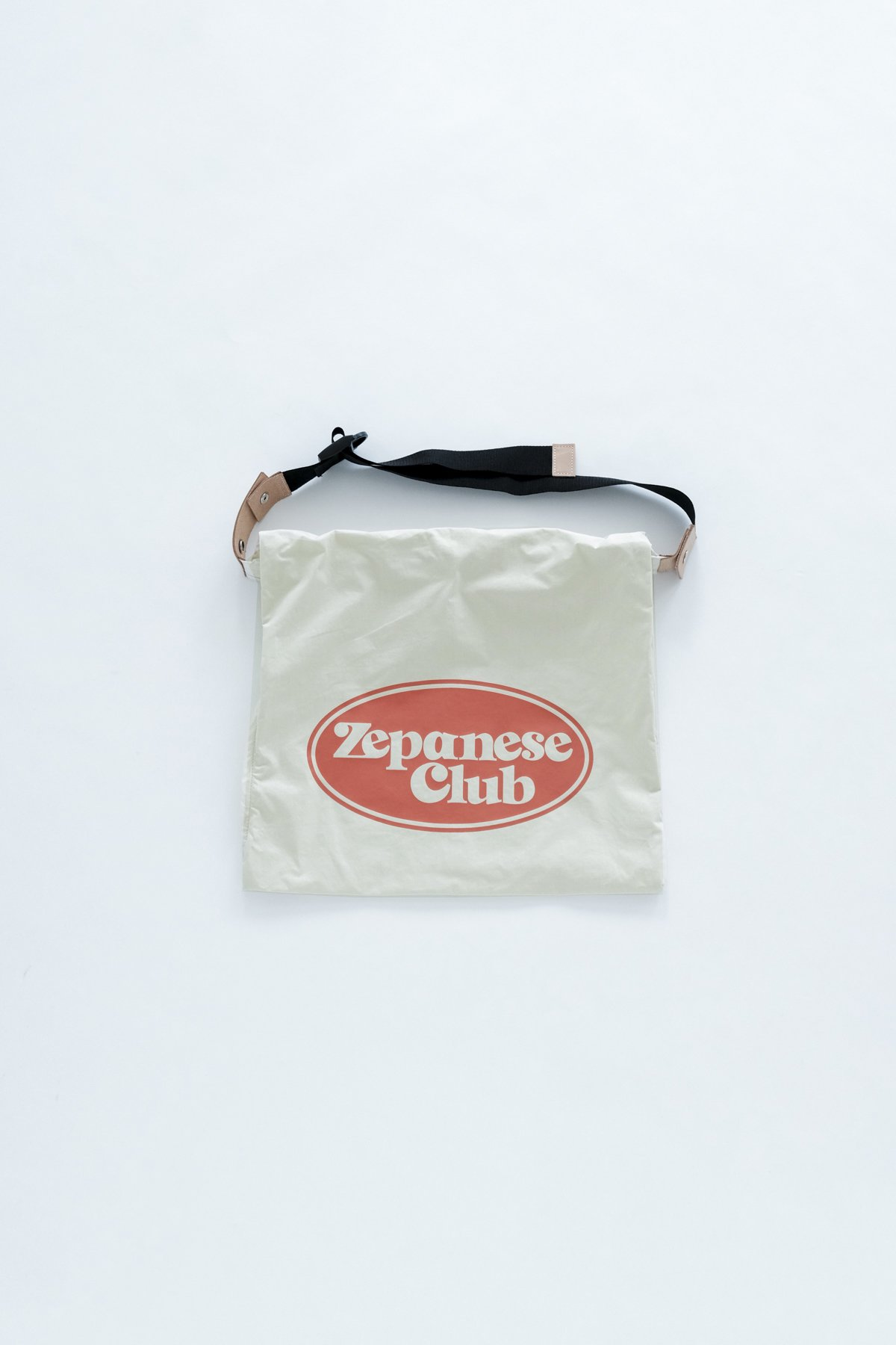 whowhat × Zepaneseclub / WRAP BAG(S)
