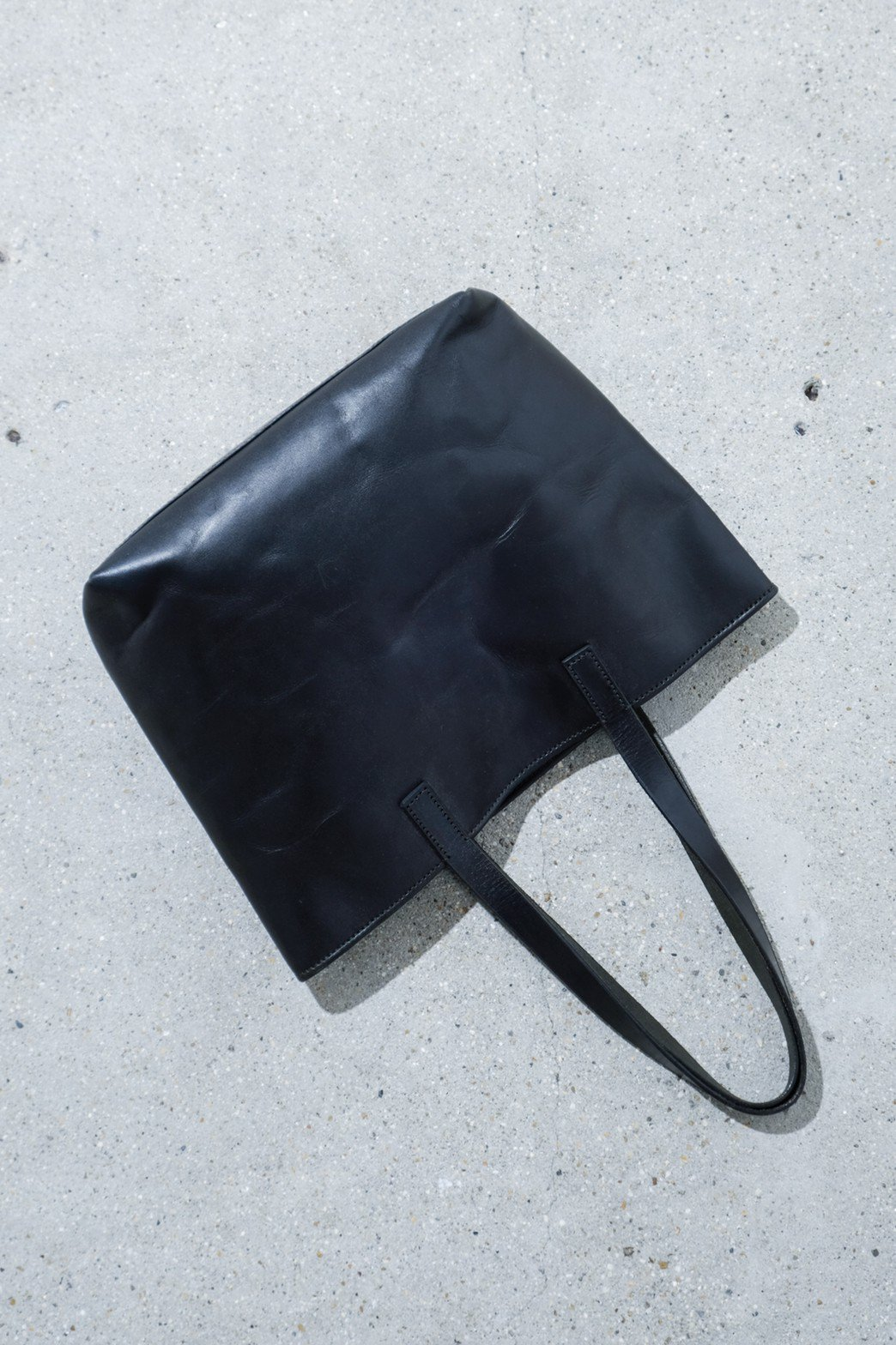 LULLABY / LEATHER BAG
