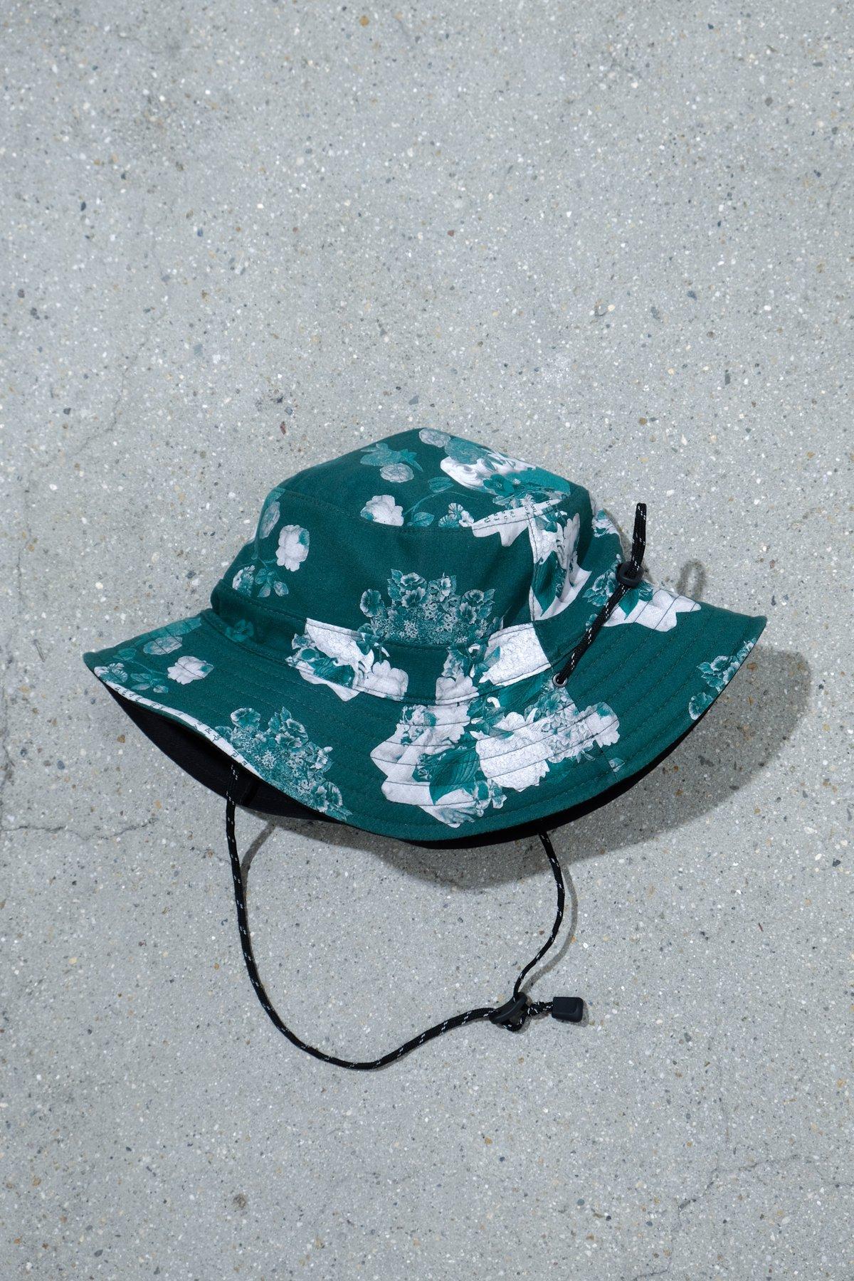 MIYAGI HIDETAKA × Tion / HAT