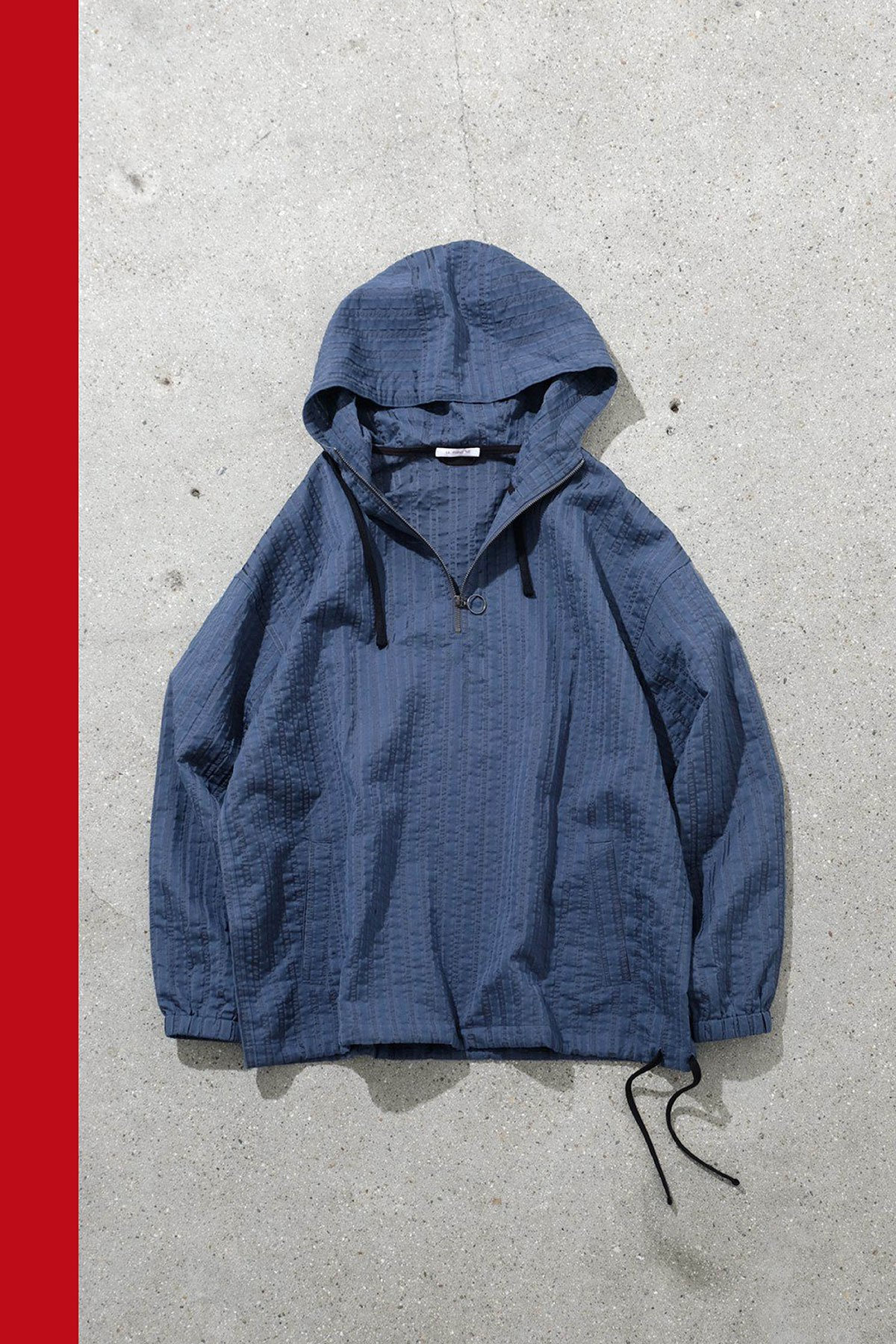 s.k. manor hill / POD PULLOVER JACKET (IMA:ZINE SP)